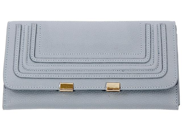 Womens accessories: how to choose a wallet?