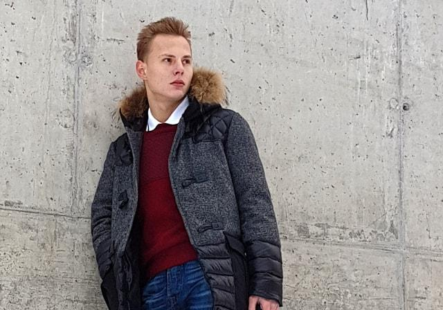 The basic rules: how to appropriate choose winter jacket for men?