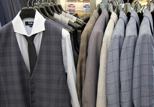 Dressing etiquette: how many types of classic mens vest are there?