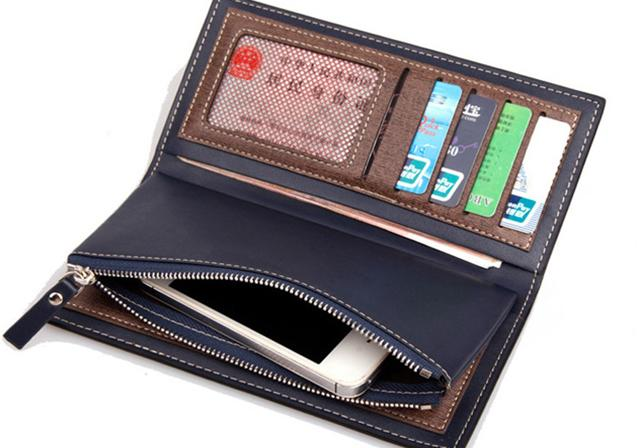 Do You pay attention to the lining when choosing a wallet? Handy tips from KOKOS!
