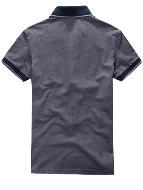 Armani exchange polo t shirt clothing store kokos for Armani exchange t shirts wholesale