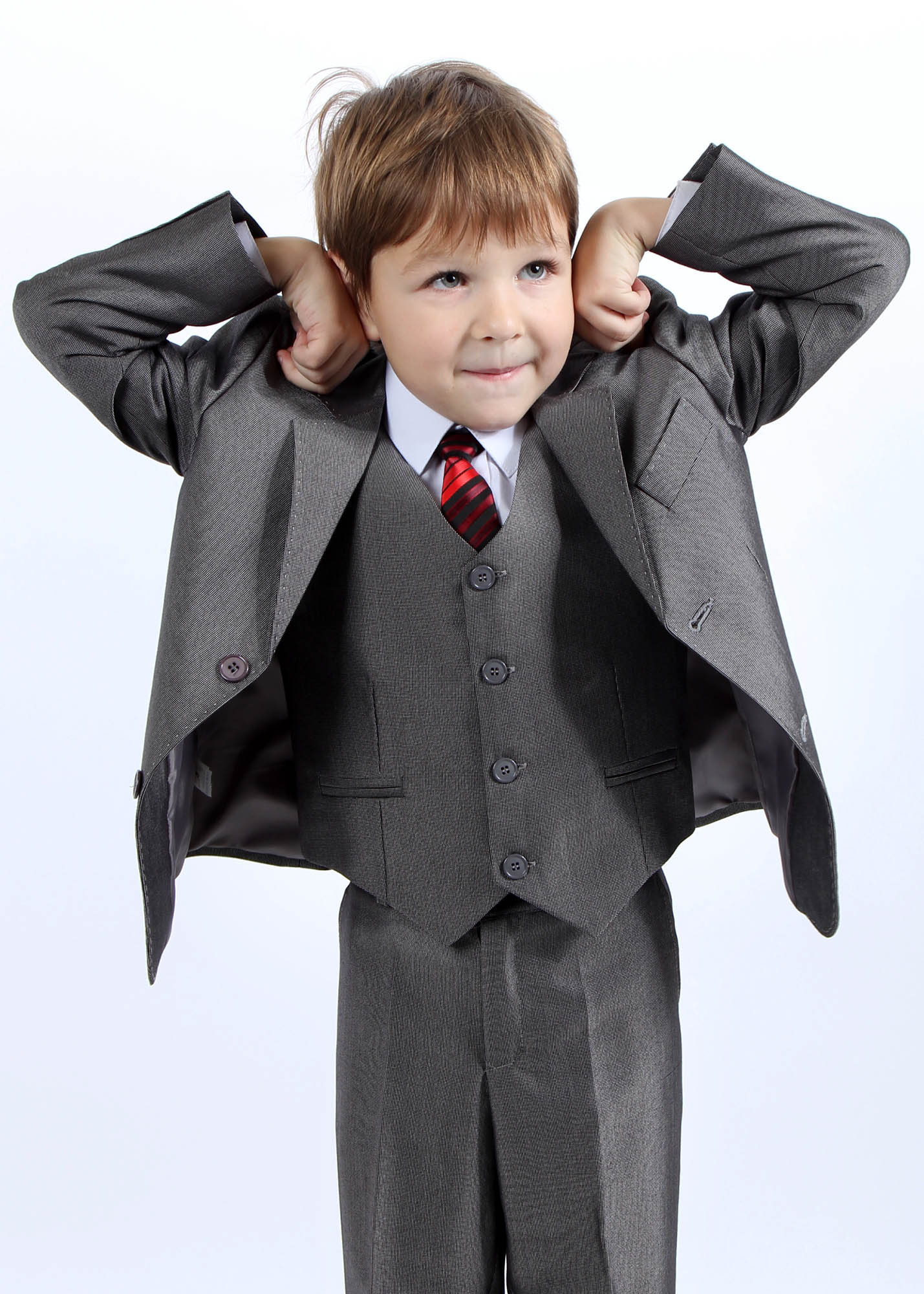 Where Can I Rent A Kids Dress Suit