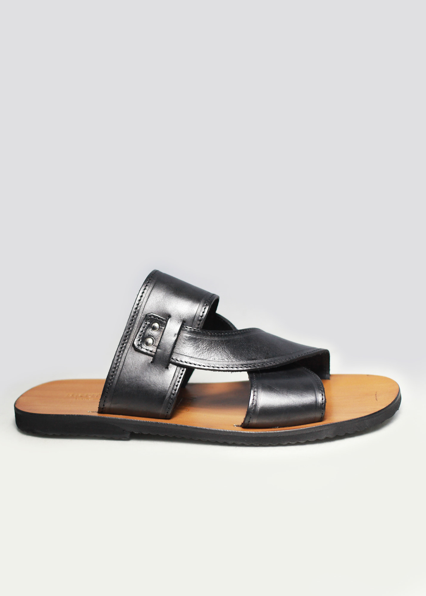 dfc6f580c Italian leather sandals - Clothing store KOKOS