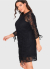 Photo №2 Edvige Plus Size dress
